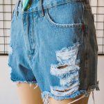 Short, jeans y camperas verano 2022 -  Embrujo Jeans