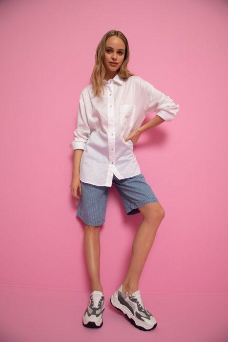 bermuda jeans mujer Vitamina verano 2022