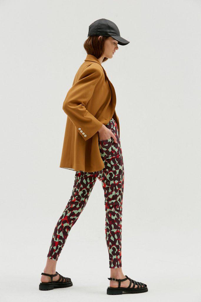 calza estampada verano 2022 by Maria Cher