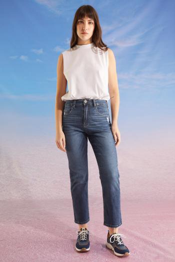 jeans de moda verano 2022 OSSIRA