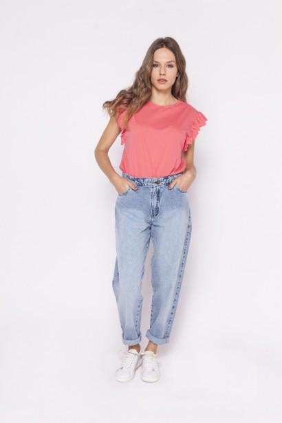 jeans mom brandel verano 2022