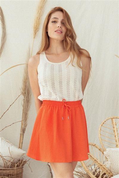 minifalda verano 2022 Santa bohemia