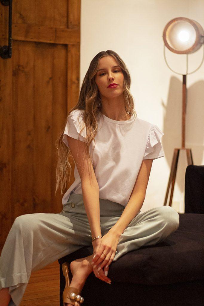 pantalon de vestir verano 2022 Nucleo Moda