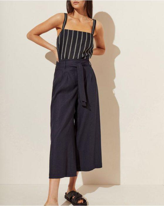 pantalones de vestir mujer Portsaid verano 2022