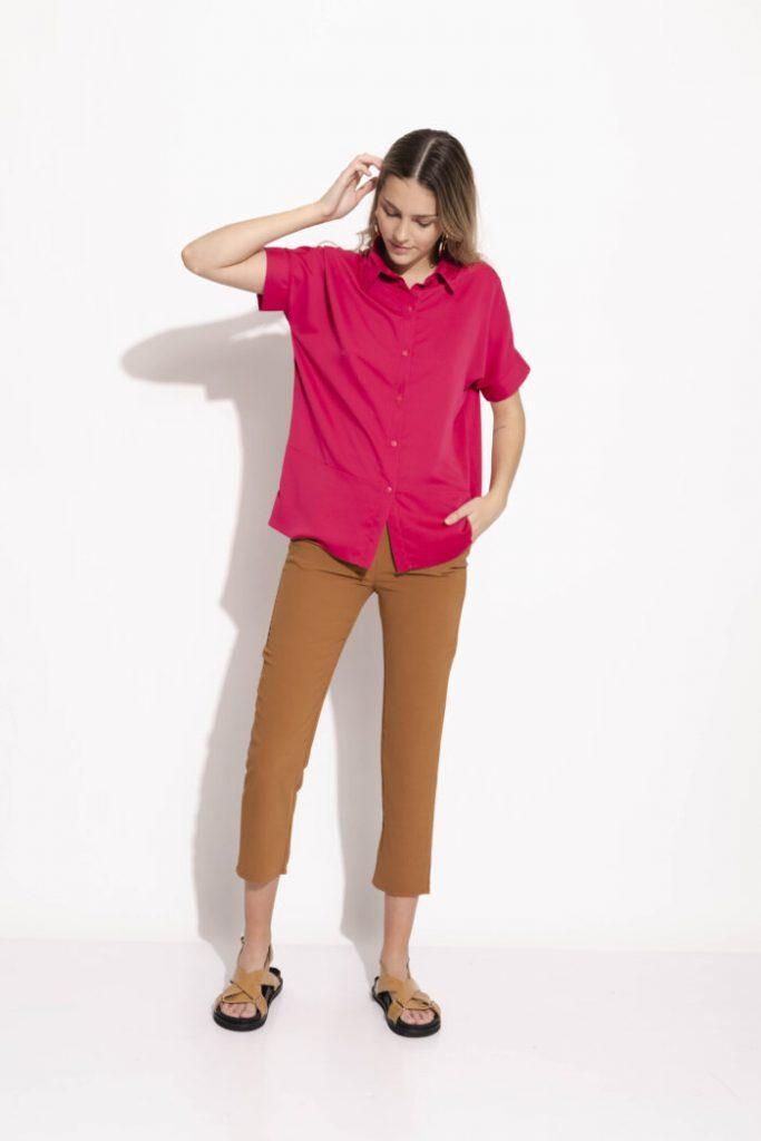 pantalones verano 2022 Silenzio