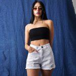 Short, bermudas y minifaldas verano 2022 - Jeans Ecole