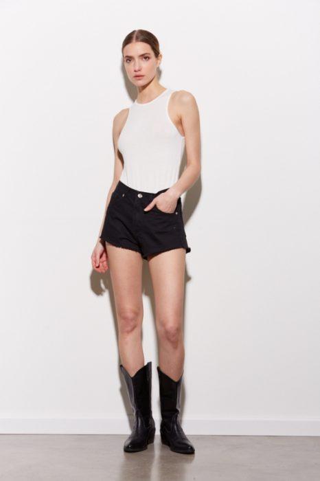 short jeans verano 2022 St Marie