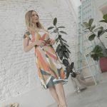 Moda para señoras verano 2022 - Vulpes