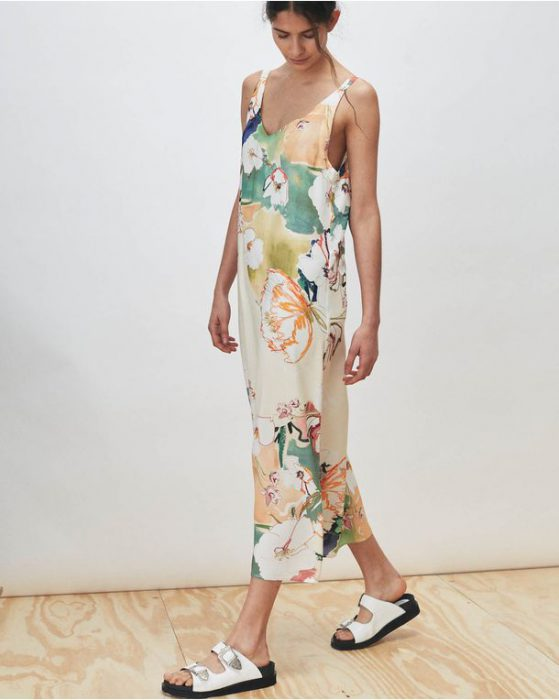 vestido informal verano 2022 Desiderata