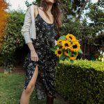 Outfits urbanos para mujer verano 2022 - Wanama