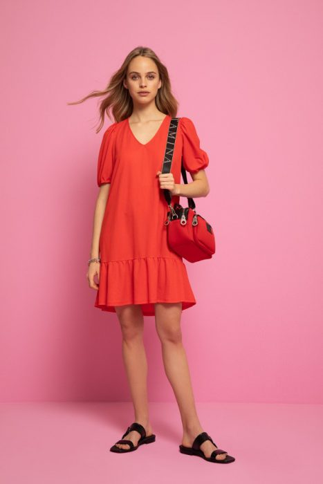 vestido tunica Vitamina verano 2022