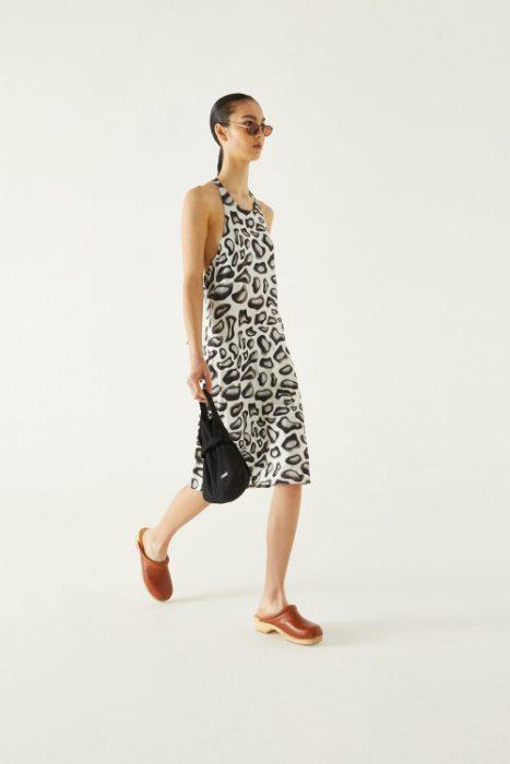 vestidos urbanos verano 2021