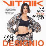 Catalogo mujer primavera verano 2022 - Vitnik