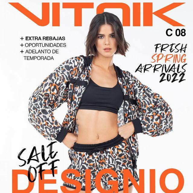 catalogo mujer verano 2022 Vitnik