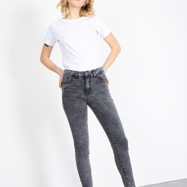 jeans negra gastado verano 2022 Bora Jeans
