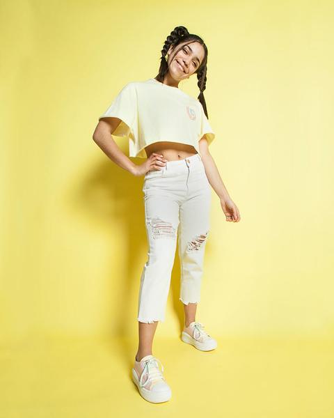 jeans para adolescentes combustion love verano 2022
