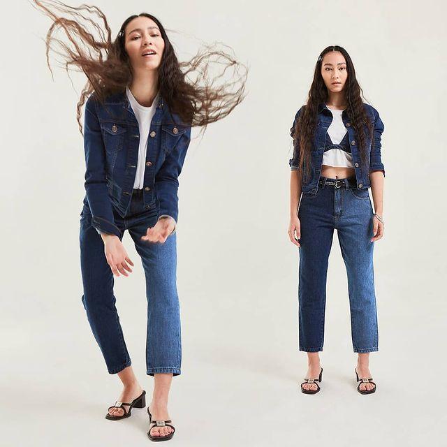 jeans para le verano Diosa luna jeans verano 2022