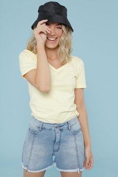short jeans mujer verano 2022 Tabatha