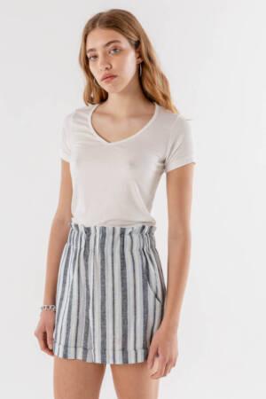 short lino juvenil marca materia verano 2021