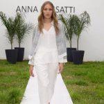 Ropa elegante casual verano 2022 - Anna Rossatti