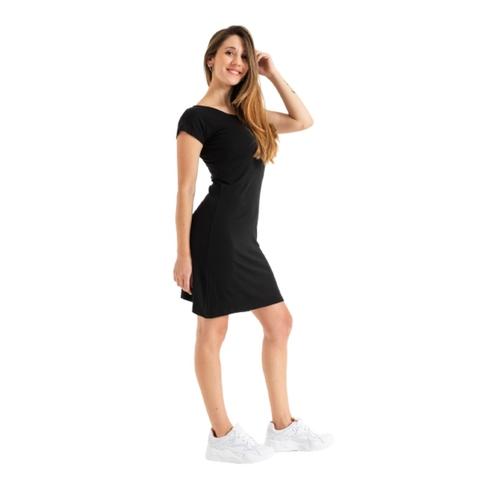 vestido al cuerpo corto modal normandie nmd verano 2022