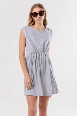vestido corto marca materia verano 2021