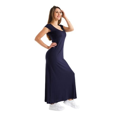 vestido largo modal normandie nmd verano 2022