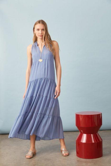 vestidos para senoras verano 2022 Carmela Achaval