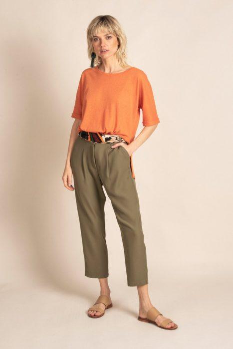 pantalon lino verano 2022 Sarawak